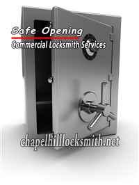 chapel-hill-locksmith-safe-opening