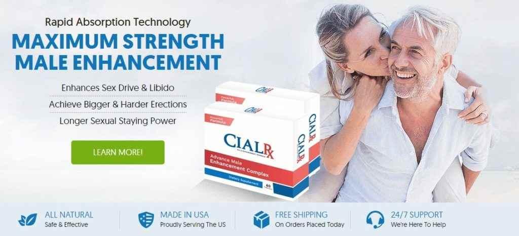 CialRX