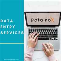 Datainox -Data Entry Services