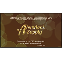 Abundant Supply LLC