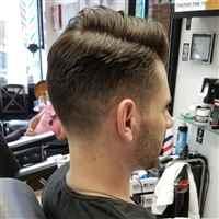 Gentlemen's Barbershop
