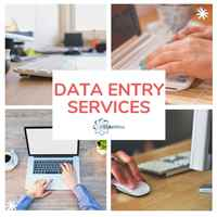 Outsource Data Entry Services & Product Data Entry