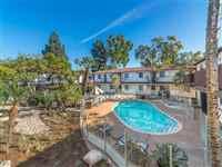Portico Villas Apartments Fullerton CA - Pool