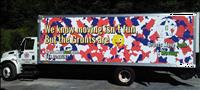 Grunts Move Junk & Moving