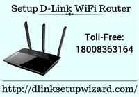 D-Link Router Setup