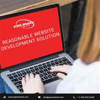 Web Development Company Web Development Services
