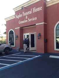 Naples Funeral Home & Cremation Services Florida