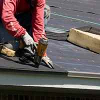 Roof Installation near Me