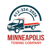 Minneapolis Towing Company