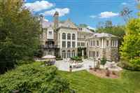Residential aerial photography Virginia - HD Bros