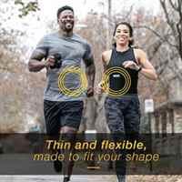 Waist Trainer Workout Belt by SweatZone