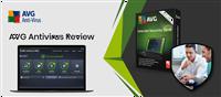 AVG Antivirus Review TBC
