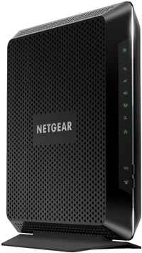Netgear router login