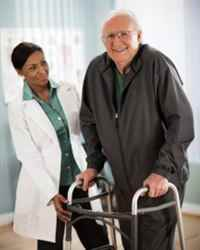 Assisted Living in New Jersey