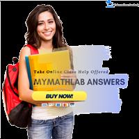MyMathLab answers