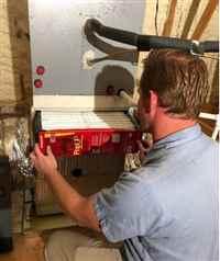 Stuart Pro Heating & Air