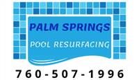 Palm Springs Pool Resurfacing