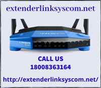 Linksys Tri Band WiFi Extender Setup Guide