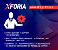 Xforia Technology Solutions and Staffing