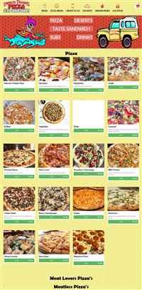smokinfrankspizza