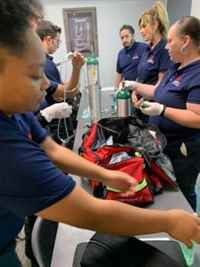 HealthPro EMS Training