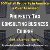Contest Property Taxes