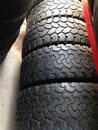 Reyes Tire Shop