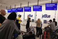 JetBlue Airlines Flight Reservations
