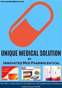 Innovated Med Pharmaceutical