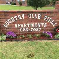 Country Club Villa Apartments
