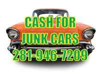 Junk Car Buyer