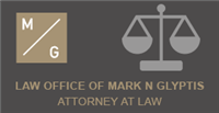 law office of mark n glyptis