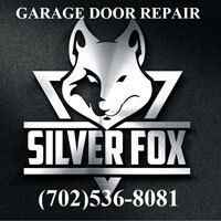 Silver Fox Commercial Garage Door Repair Las Vegas