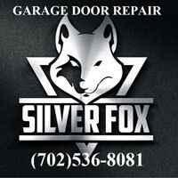 Silver Fox Commercial Garage Door Repair Las Vegas