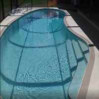 Certified Pool Repair Inc