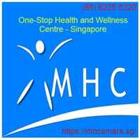 MHC Medical Centre Amara