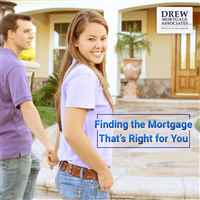 Drew Mortgage Associates, Inc.