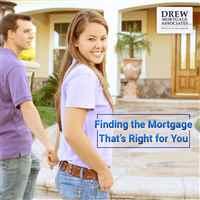 Drew Mortgage Associates, Inc.