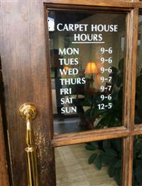 The Carpet House Design Center