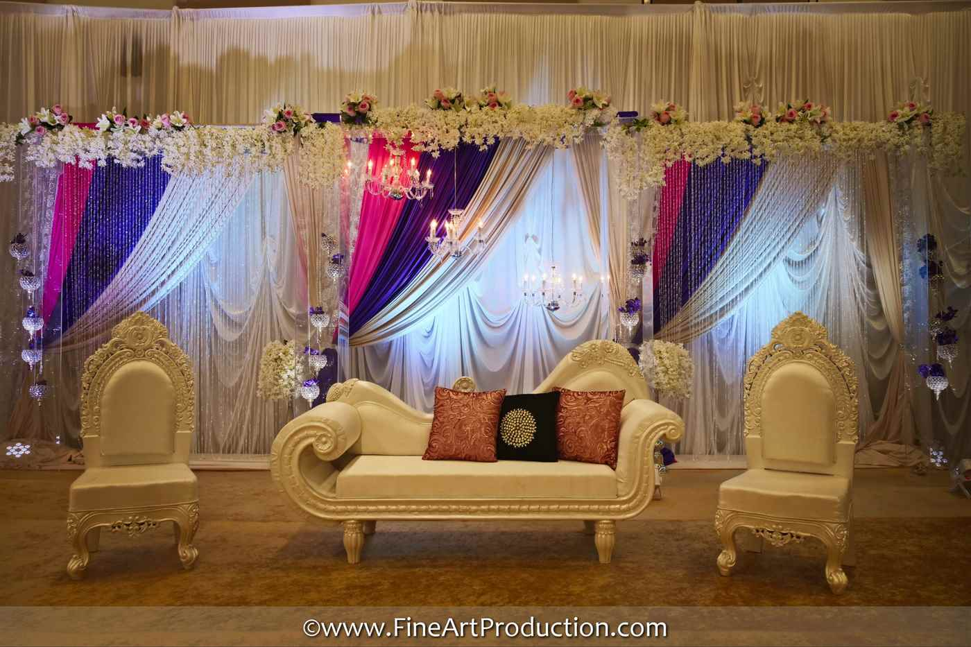 Wedding Photos and Video