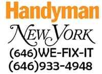 Handyman nyc