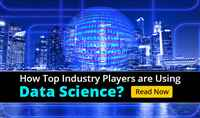 Data Science Course by Intellipaat