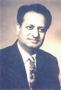 Gunturu Seshendra Sharma Memorial Trust NP
