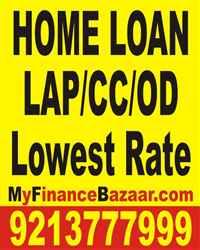 MyFinanceBazaar