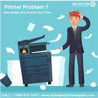 Printer Support Service