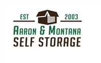 Aaron & Montana Self Storage