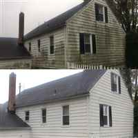 Powergreen Pressure Washing Cleveland