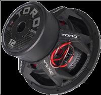 Toro Tech Audio