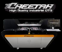 Cheetah Direct to Garment Industrial Printer