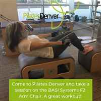 Pilates Denver Studio